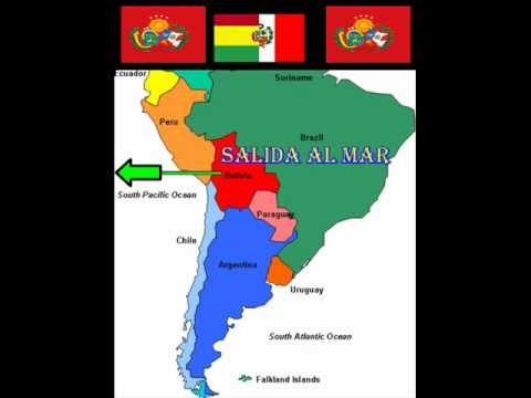Salida al mar para bolivia youtube - Salidas de humos para chimeneas ...