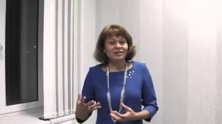 Юлия Гулакова: отзыв о семинаре
