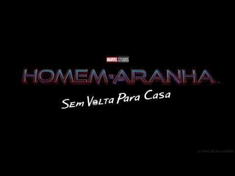 Homem-Aranha: Sem Volta Para Casa | Título | Dezembro nos cinemas