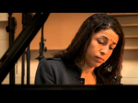 French pianist Célimène Daudet