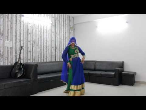 Deewani Mastani Dance