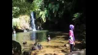Ekspedisi Air Terjun Batu Dinding Riau Mp3