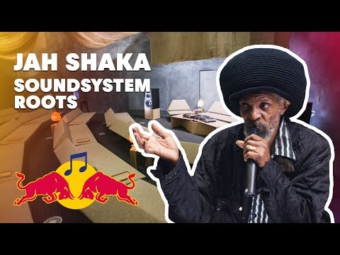 Jah Shaka Lecture (Tokyo 2014) | Red Bull Music Academy