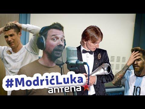 🎤 #Bullhit - Luka Modrić (Vela Luka)