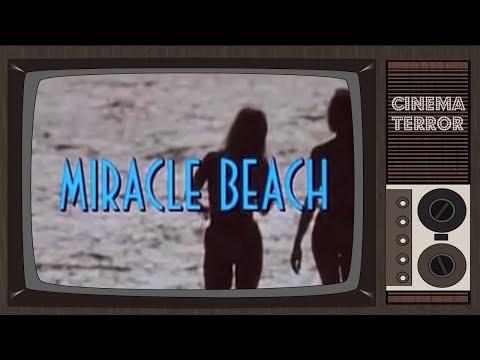 Miracle Beach 1992  Movie