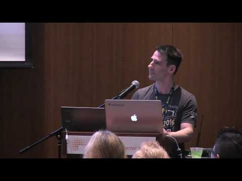"Daniel Mizyrycki, ""Beautiful Documentation Oriented Programming"", PyBay2016"