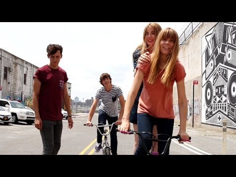 Tonbandgerät – Alles geht (Official Video)