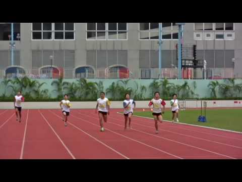 Sports Day SFX ~ Special Effects Experiments with After Effects and Premiere Pro)