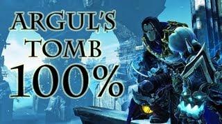 DLC Episode 8 - Darksiders II 100%: Argul