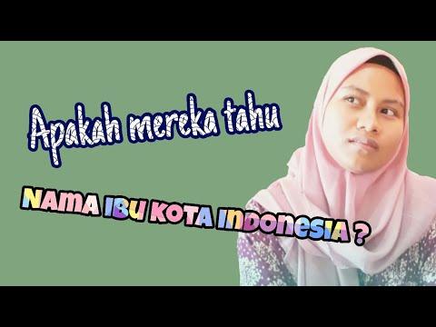 NANYA KE ORANG MALAYSIA TENTANG INDONESIA