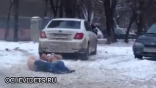 Горбатая гора по русски