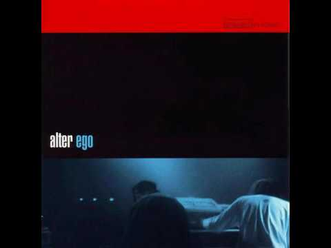 Alter Ego - Soulfree (1994)