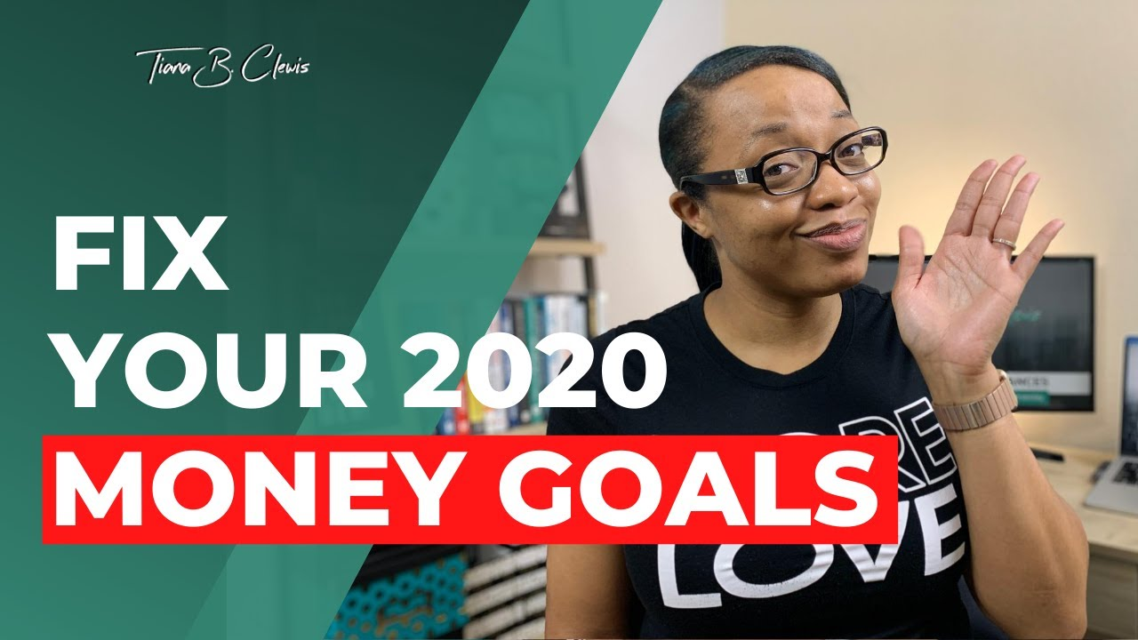 How to Rethink Your Personal Finance Goals for 2020