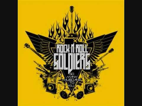 Rock 'N' Roll Soldiers - Funny Little Feeling