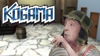 KOGAMA - A VILA DO CHAVES