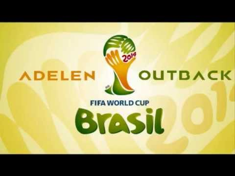 Adelen- Ole // Outback World cup Edit