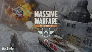 You Should Play  Massive Warfare Aftermath FREE  #Android High Graphic 2018( Download Direct Link )