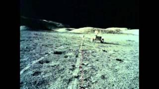 Moonhoax: no Rover tracks?