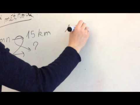 Exercice proportionnalité maths CM2