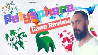 POLYSPHERE - GAMEPLAY Review 337 - TIPS AND TRICKS SOLVE PUZZLES  🤔🤩🥳 #1 On AppStore Puzzles