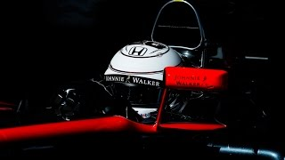 F1 2015 Mod - Mclaren Honda MP4-30 @ Mónaco Montecarlo - Fanatec ClubSport Wheel
