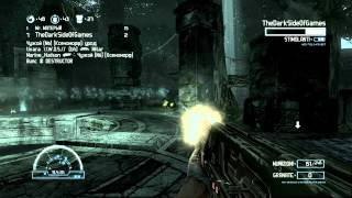 Alien vs Predator Gameplay Italiano Partita Online Umano 2 Parte 1