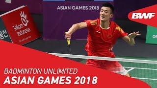 Badminton Unlimited | Asian Games | BWF 2018