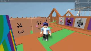 My first video on Calcultor! Roblox