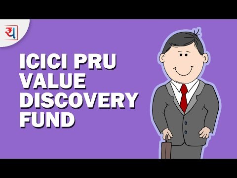 Mutual Fund Review: ICICI Prudential Value Discovery Fund | Top Multi Cap Equity Funds 2017