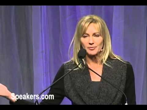 Betsy Myers on Doing the Right Thing - YouTube