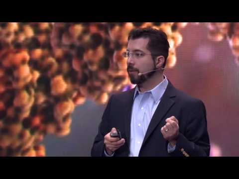 Ground-truthing medicine - Ed Boyden, Professor at MIT