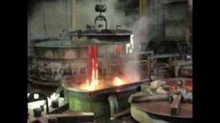 Oil Quench - Certified Steel Treating Corp.