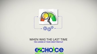 Check Your Credit Health - EZ Choice Financial Corp - Credit Repair Irvine