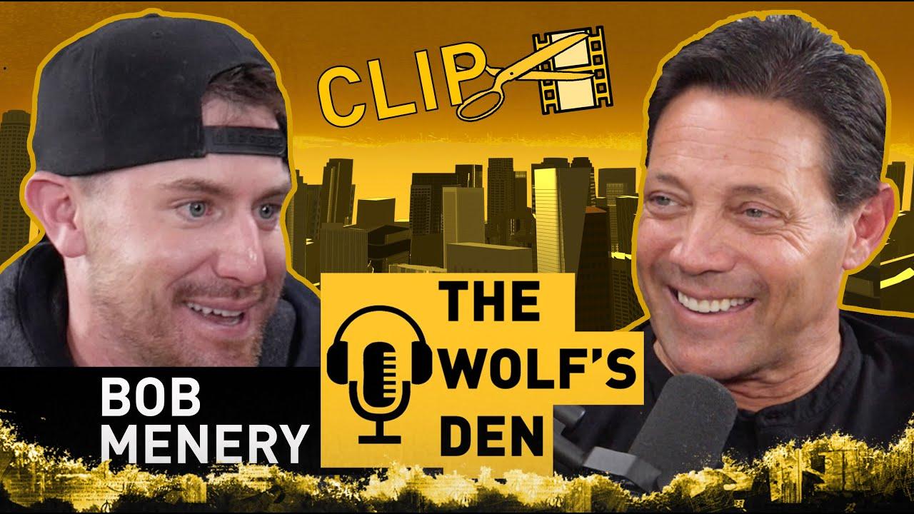Download Bob Menery & Wolf of Wall St. Lamborghini Scene Backstory
