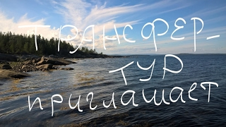Рыбалка на Белом море, треска.Кандалакшский залив