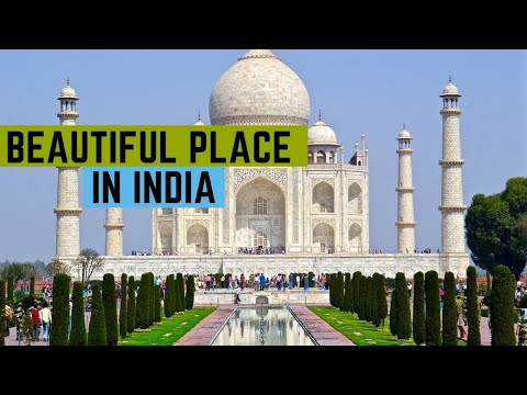 Tourist Places in India (Top 10)
