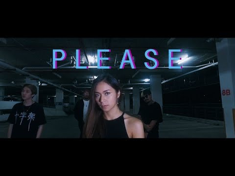 8GARAD - PLEASE (Official MV) [T-BIGGEST, 8BOTSBOYZ, NICECNX]