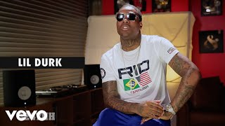 Lil Durk - Paris Fans Wouldn