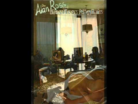 Alan Ross - i will be alright