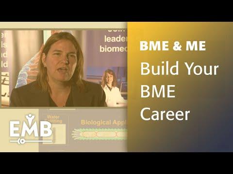 Career Paths in Biomedical Engineering