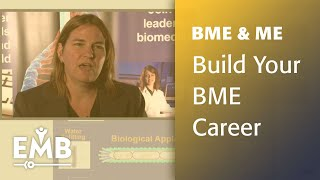 Career Paths in Biomedical Engineering