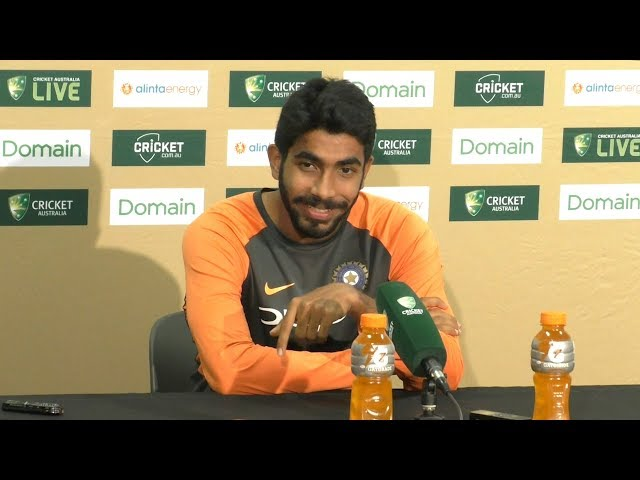Ashwin will be the key for us in the 4th innings - Jasprit Bumrah