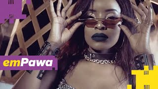 Ruth Ronnie - On My Mind (Official Video) #emPawa100 Artist