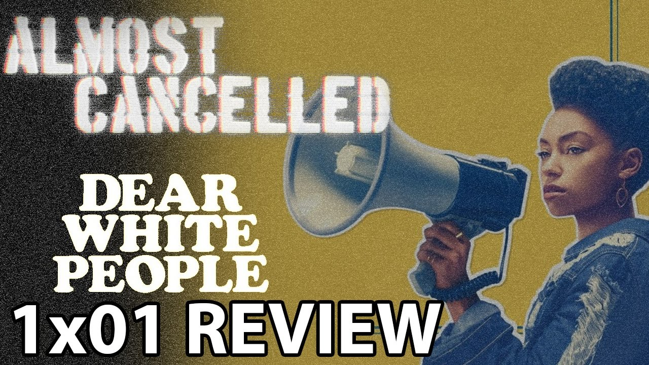 Download Dear White People Season 1 Episode 1 'Chapter I' Review