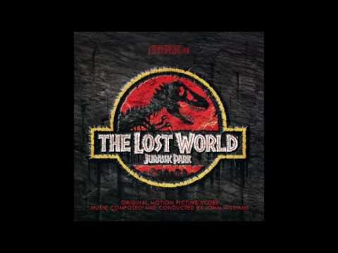 Jurassic Park II OST - Mariachi & Los Camperos de Nati Cano - Tres Dias (1997)