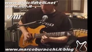 Lezioni chitarra elettrica: Come costruire un assolo