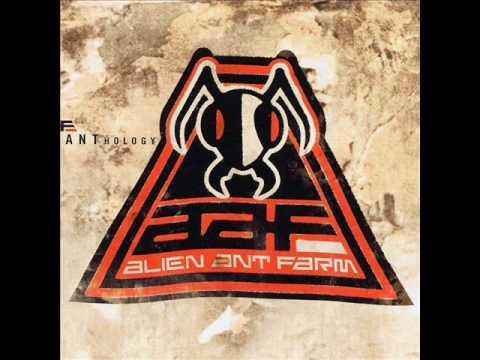 Alien Antfarm - Glow
