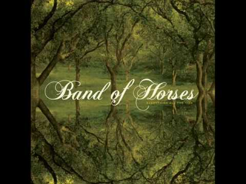 Band of Horses - The Funeral (With Lyrics)