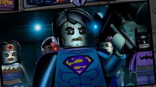 LEGO Batman 3: Beyond Gotham - Bizarro World DLC - Story Mode Walkthrough