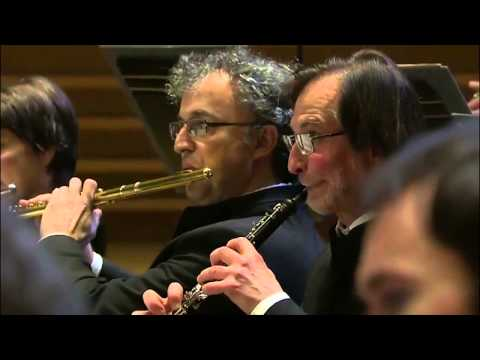 Beethoven - Symphony No 3 in E-flat major, Op 55 - Blomstedt